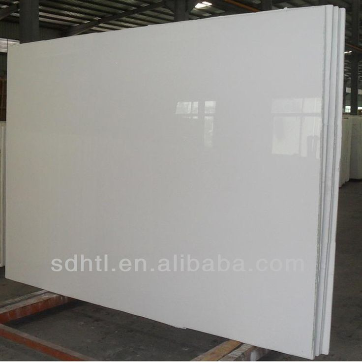 Various Colors 12mm 15mm 18mm 20mm 30mm White Quartz Slab, Wholesale Quartz  Slabs Wholesale HZ