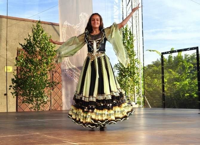 """2012-08-19. Festiwal ,,Muzyka łagodzi obyczaje"""""""