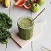 "Green smoothie au kale ""l'incroyable Hulk"" - aime & mange"