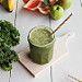 "Green smoothie au kale ""l'incroyable Hulk"" - aime & mange"