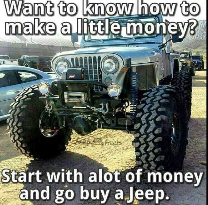 25+ Best Ideas About Jeep Meme On Pinterest