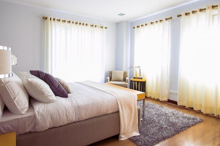 Как организовать хранение в спальне: 12 советов