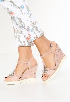 Sandalias con plataforma | Catálogo online en Zalando