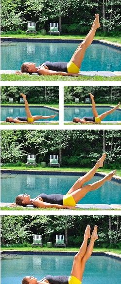 Abdominal Body Weight Exercise -  Workout - exercise - fitness - strength - abs - tone - countryside - personal training - petersfield - health.