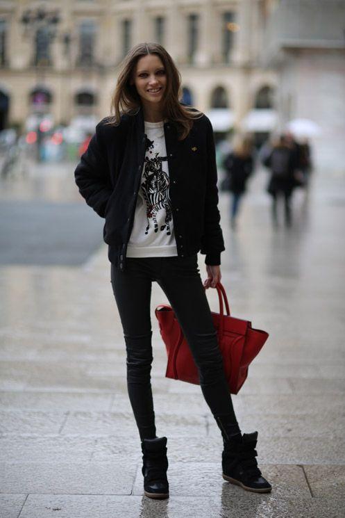 s-treetxstyle: street x fashion