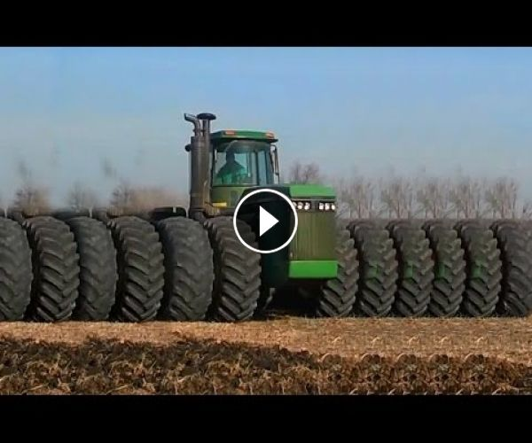 World S Smallest Tractor : Best tractors are green trucks red images on