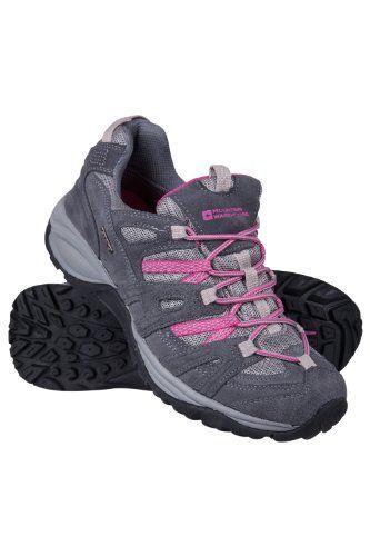 Mountain Warehouse Direction Damen Wasserdichte Schuhe Wandern Outdoor Trekking Sport aktiv - http://on-line-kaufen.de/mountain-warehouse/mountain-warehouse-direction-damen-schuhe-sport