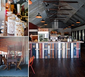 Poppytalk - The beautiful, the decayed and the handmade: Dispatches from Australia - Kyneton