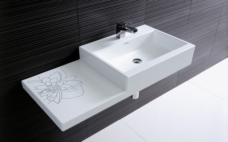 Раковины столешницы для ванной