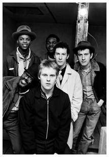 The English Beat~
