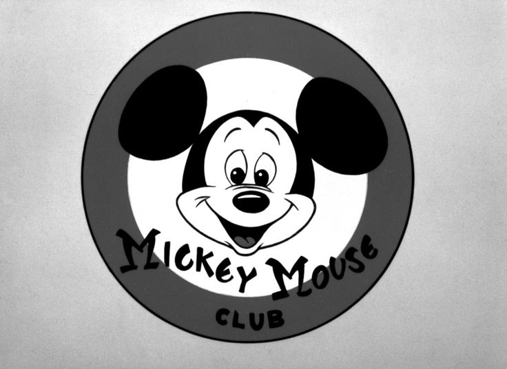The Mickey Mouse Club (TV Series 1955–1959)