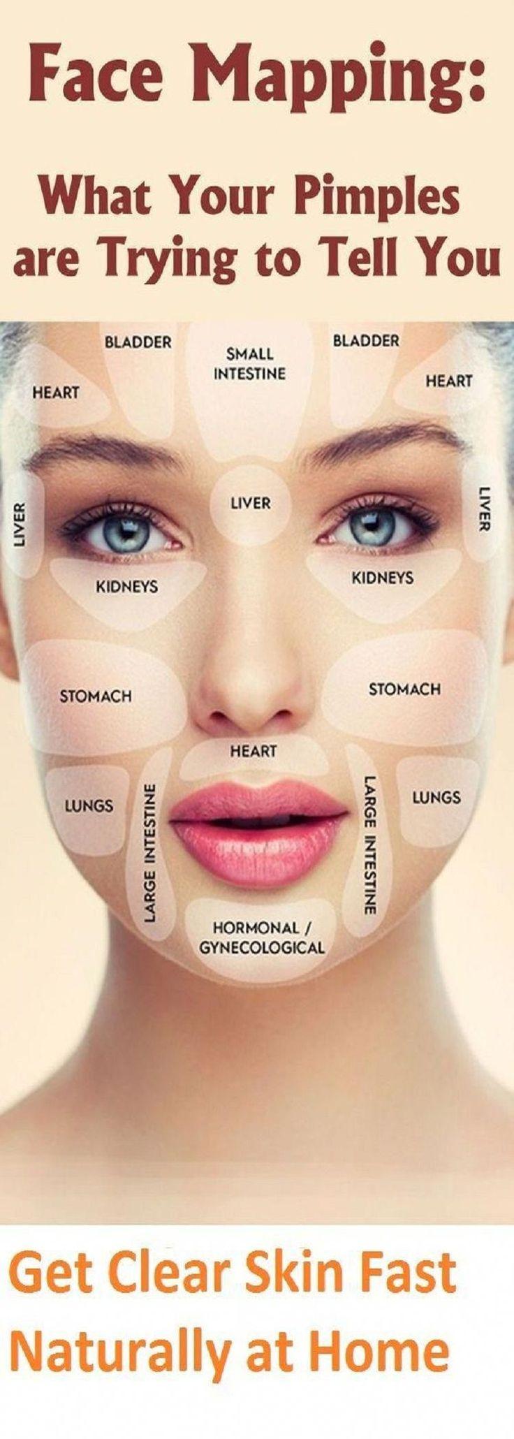 Anti-Aging-Hautprodukte, Natürliche Hautpflege, Beauty Hacks, Klare Haut schnell, Wie … – skin-care Videos