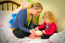 #Pediatric #Care #Tips at #Home On the off #chance that you are despondent about any of the care that is being #accommodated your child, don't be #humiliated to give the care a chance to group know. In the #event that you #feel #awkward talking #specifically to the guardian, these #worries ought to be routed to the #clinical #supervisor or customer #administrations #chief. These are the #Best #Pediatricians in #Nassau #County because Pediatric home care is a #brilliant contrasting to…