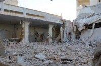 Suriah Rebut Sheikh Maskin dari Pemberontak