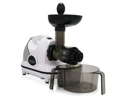 Discover the benefits of juicing with the Juice Extractor – this durable and versatile juicer is one of the best investments you can make for your health. http://products.mercola.com/juicer/