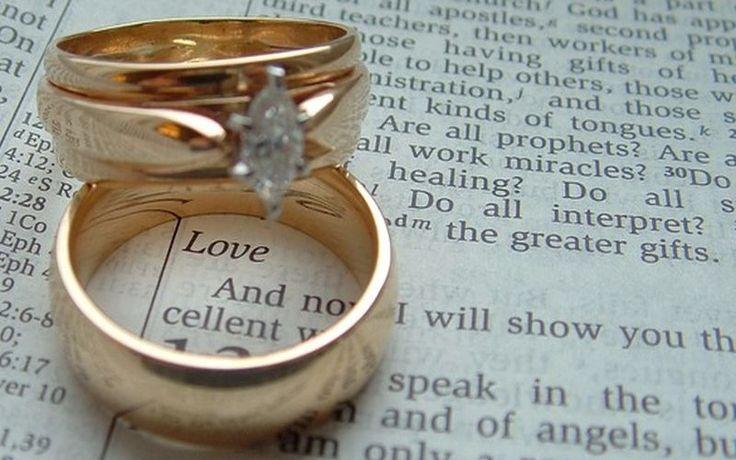 Ide Cincin Pertunangan yang Simple Buat Gadis Berkepribadian Sederhana
