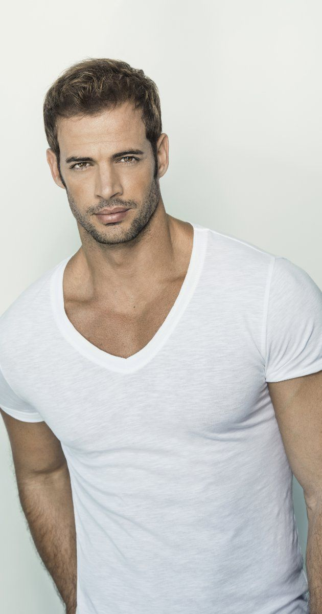 William Levy www.latinomeetup.com - La comunidad líder en contactos latinos.