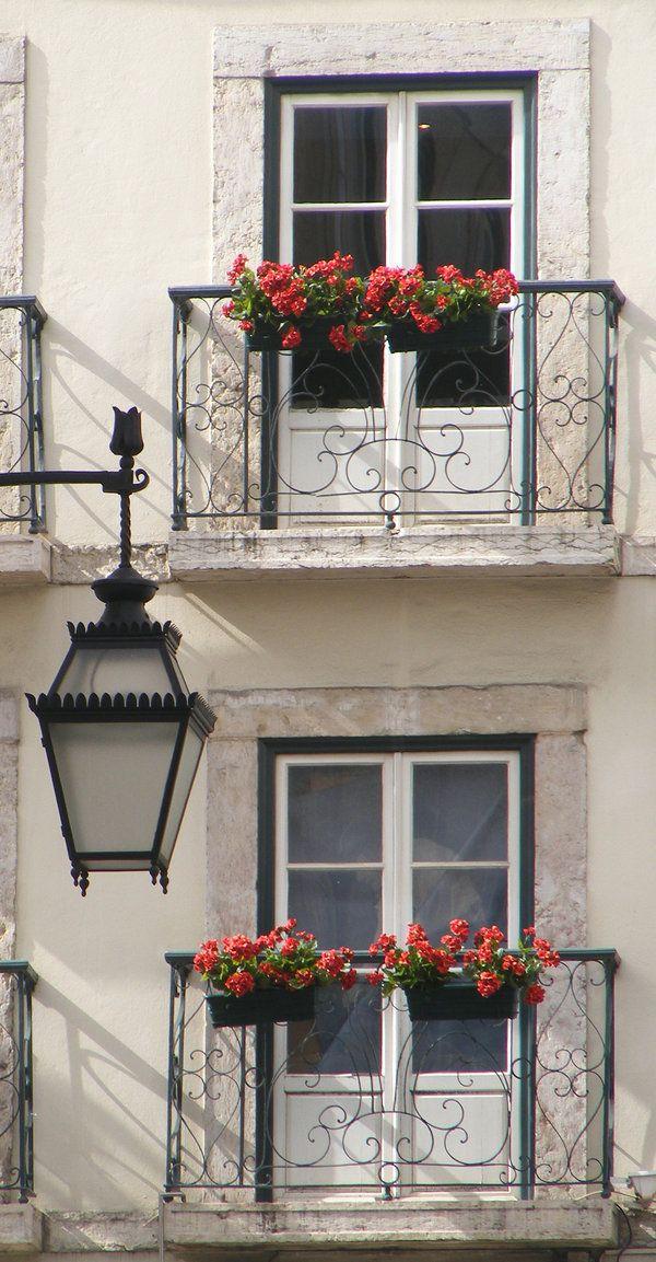 In love with Lisbon by 7DS7.deviantart.com on @deviantART