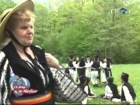 Lucretia Ciobanu - Bate vantu-n curmatura