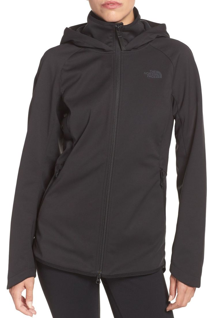 'Lilmore WindWall' Hooded Parka by The North Face on @nordstrom_rack