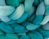 I feel special! My wool is #1 in this treasury :)
