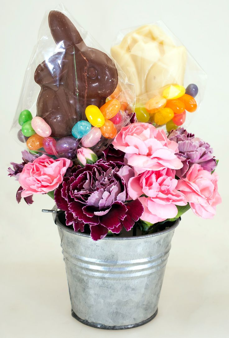 93 best spring time images on pinterest jelly belly easter diy gift idea create chocolate bunny pops and fill the celophane bag with a handful of the spring mix from jelly belly for more ideas and recipes visit negle Images