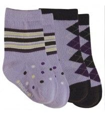 BabyLegs Socks for little feet - Foxy