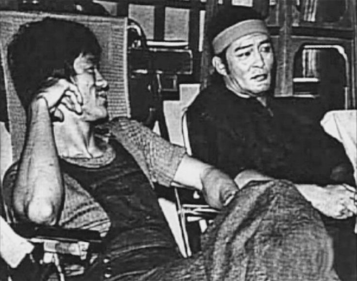 bruce lee and the making of When bruce left the hospital on may  with all the young kids who worshipped lee and wanted to be just like  who called him while he was making way in summer.