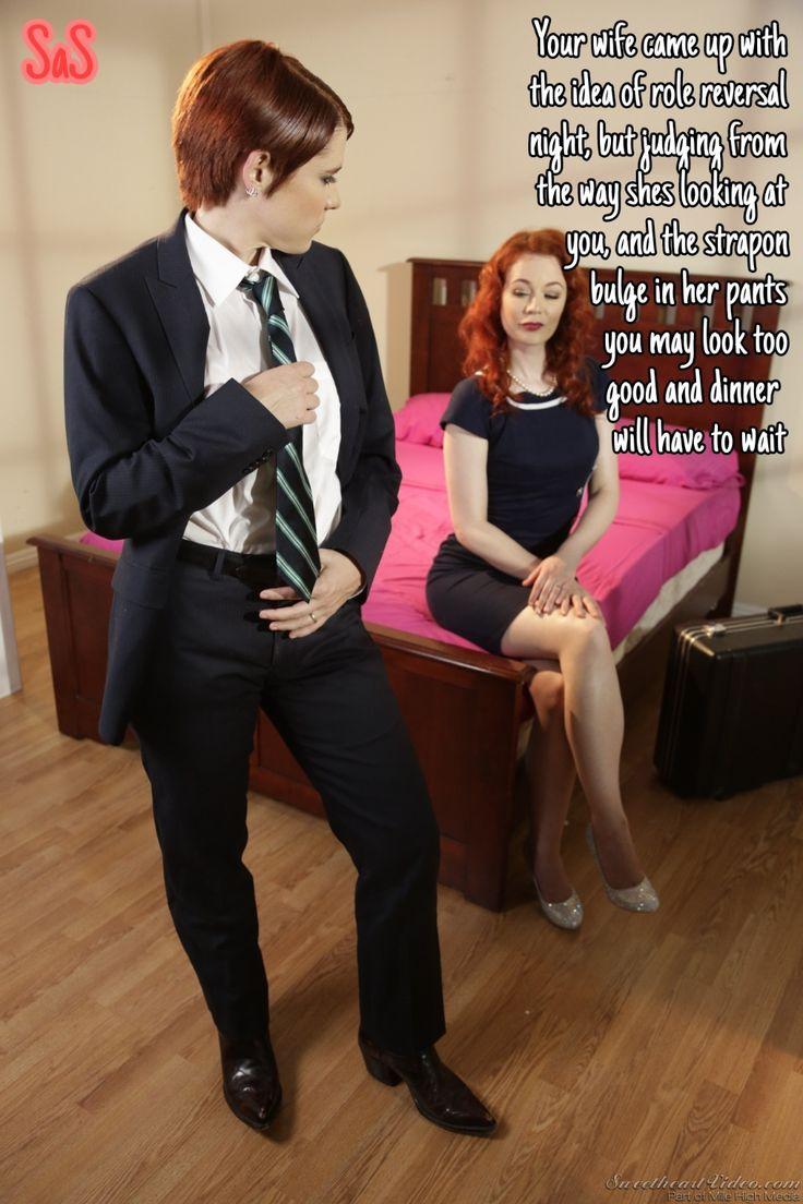 Pin On Feminized Men