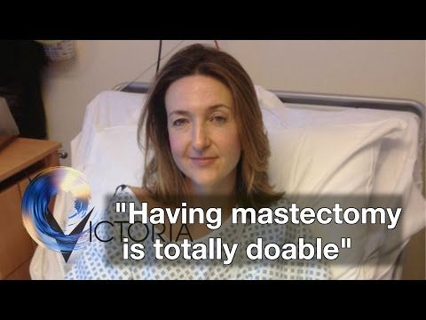 Victoria Derbyshire's Breast Cancer Video Diary - BBC News - YouTube