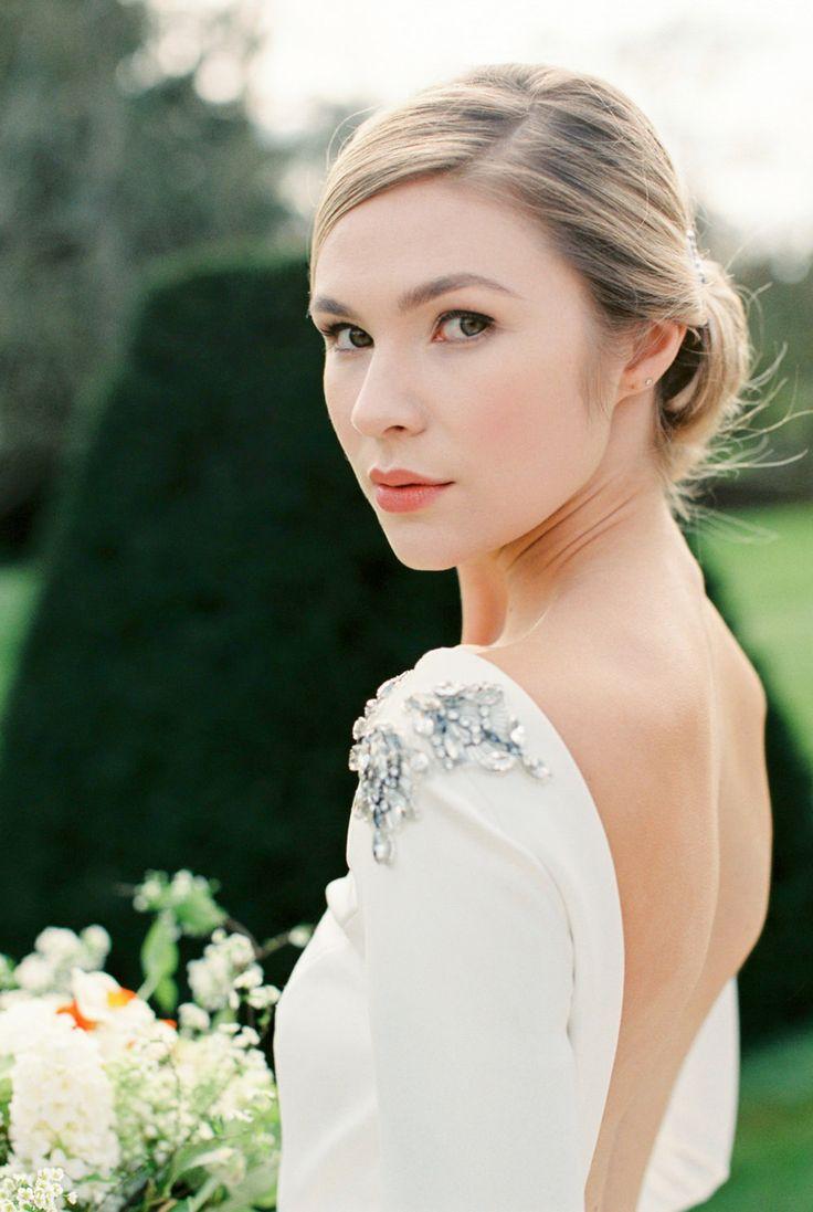 18 best wedding hair and makeup ideas images on pinterest | wedding