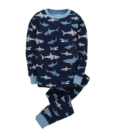 hatley pajamas에 관한 상위 개 이상의 아이디어 남자  take a look at this blue shark pajama set toddler boys by hatley on