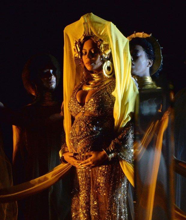 Sanat - 2017 Grammy gecesine Beyonce damgası - 1 | NTV
