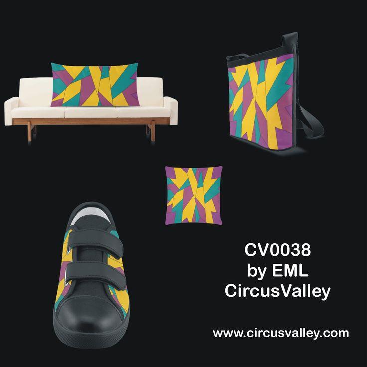 CV0038 | CircusValley