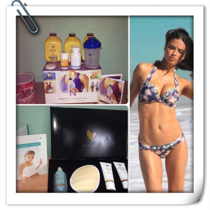 Weight management products.