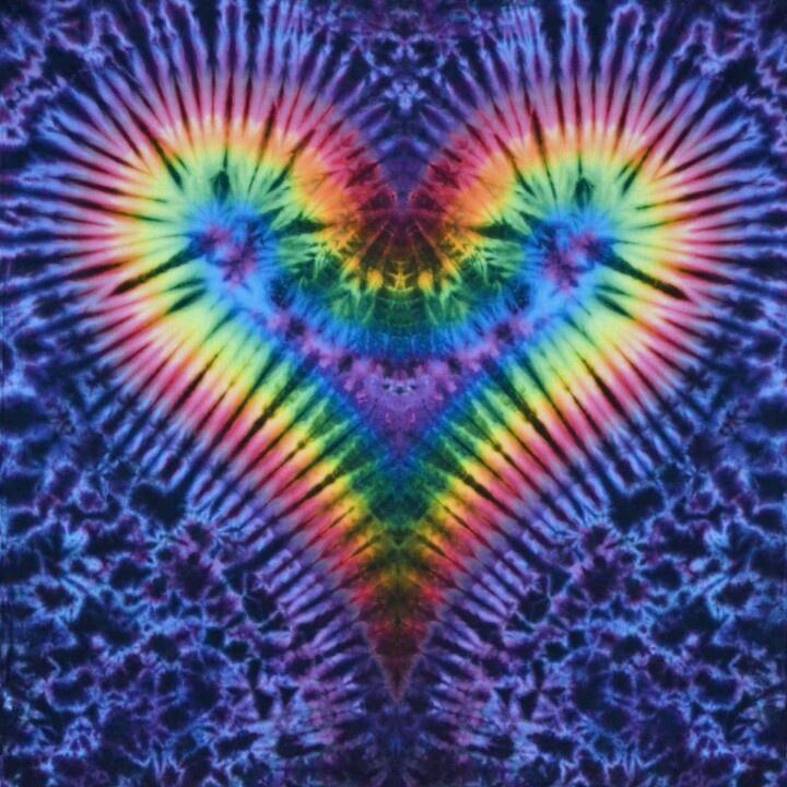 heart tye dye upcycled tees tops pinterest dyes heart and tye dye. Black Bedroom Furniture Sets. Home Design Ideas