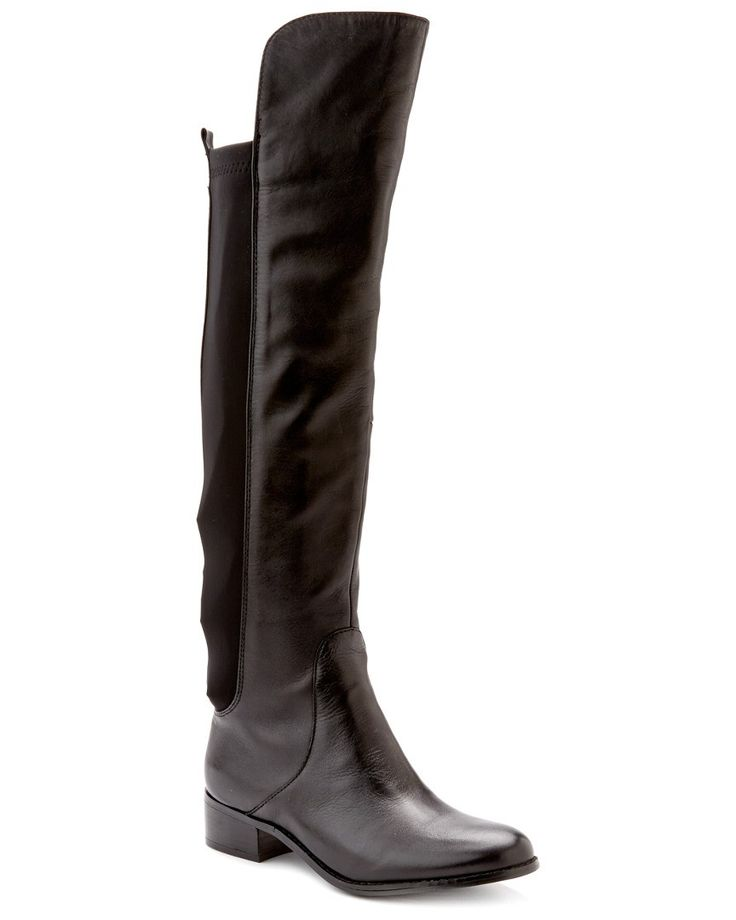 Charles David Over The Knee Boot
