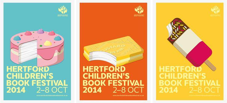 Hcbf 2014 | Gallery | Hertford Children's Book Festival