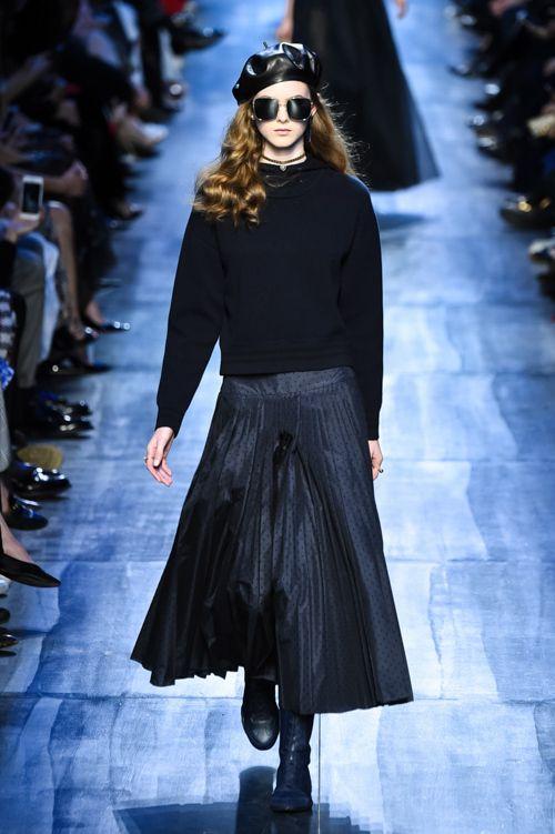 ディオール(Dior)2017-18年秋冬コレクション Gallery24