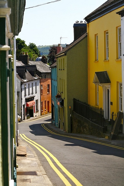 Llandeilo, Wales, UK