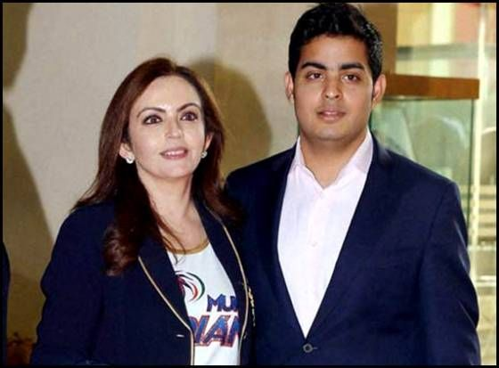 India's richest man Mukesh Ambani's son Akash Ambani joined the Reliance Industries Ltd [RIL] earlier this month according to the sources. T...