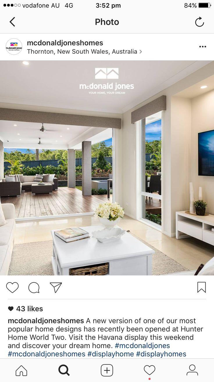 35 best Mcdonald Jones images on Pinterest | House design, Home ...