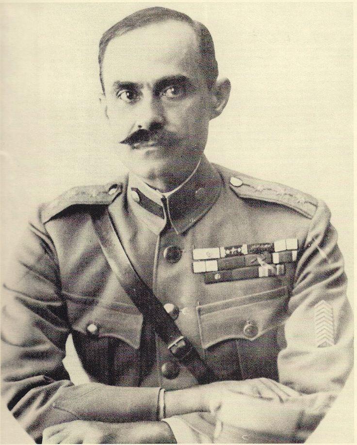 Nikolaos Plastiras