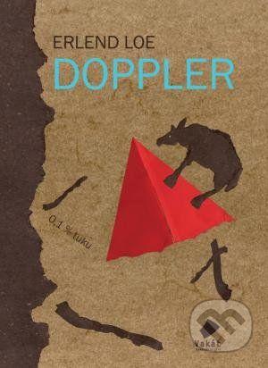 Martinus.sk > Knihy: Doppler (Erlend Loe)