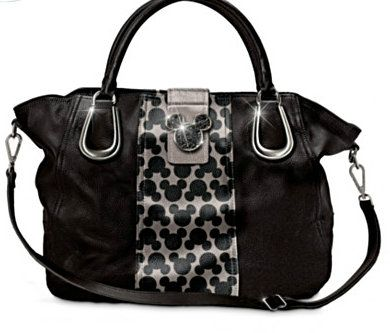Mickey Mouse Classic Couture Handbag