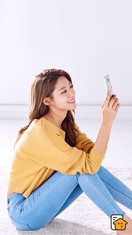 AOA - Seolhyun