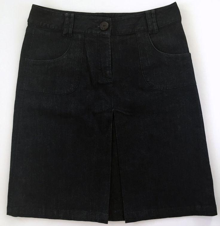 17 Best ideas about Blue Jean Skirts on Pinterest   Long jean ...