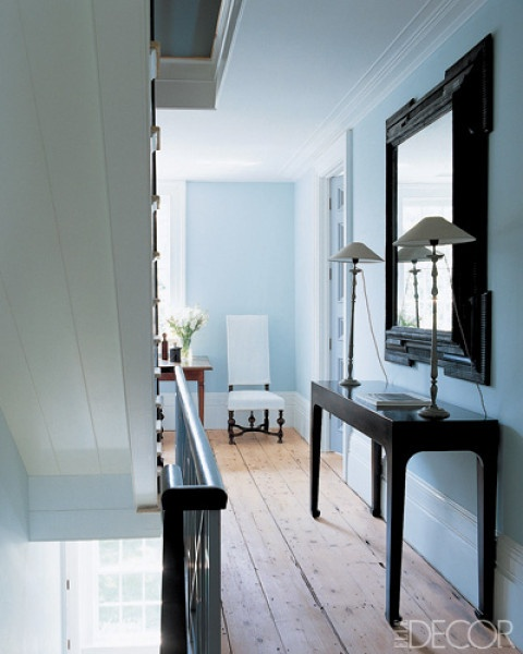 Upstairs Foyer Ideas : Images about home upstairs hallway on pinterest