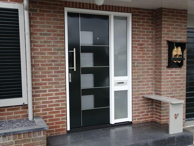 25 beste idee n over moderne deur op pinterest deurgrepen en hang en sluitwerk - Coulissan deur je dressing bladeren ...
