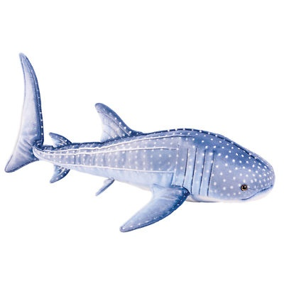Whale Shark Plush, WANT!